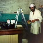 Robert Dickson, Canada Bread, 90 King, Moulin à Fleur, Sudbury, Ontario